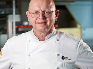 LSG Sky Chefs Blog Culinary Excellence Alois Strobl