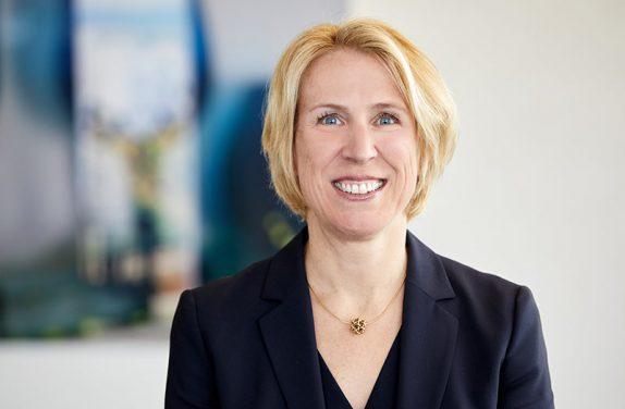 Dr. Kristin Neumann - CFO LSG Sky Chefs