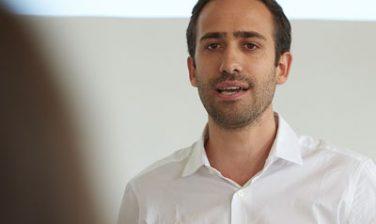 LSG Group LSG Sky Chefs Train Xavier Muller
