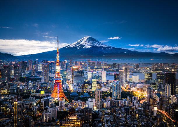 Tokyo_Mount-Fuji-1